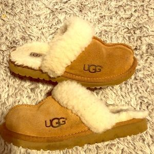 UGG Cozy II Slipper
